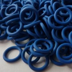 Gumové modré 5/ 1,2 - 10 Ks