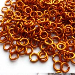 Oranžové 2,4/ 0,8 - 100 Ks