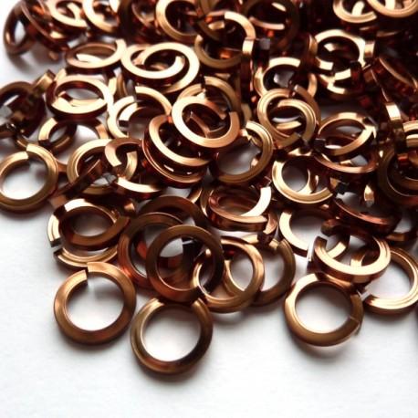 Bronzové 5/1,2 - 10 Ks