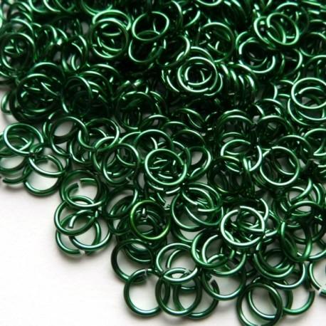 Zelené 4,1/ 0,8 - 100 Ks
