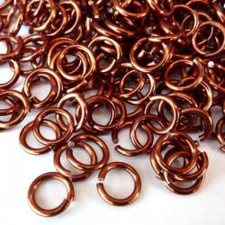 Bronzové 6,6/ 1,6 - 50 Ks