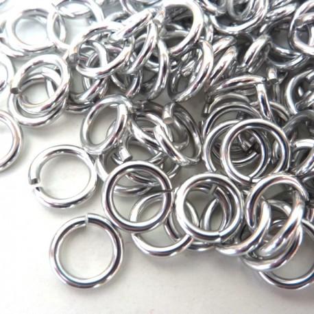 Stříbrné 5/1,2 - 100 Ks