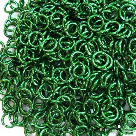 Zelené 5/1,2 - 100 Ks