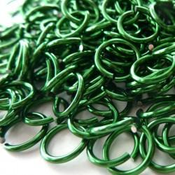 Zelené 6,5/ 1,2 - 100 Ks