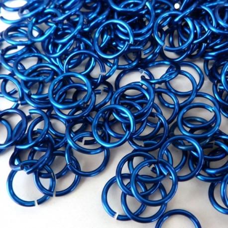 Královsky modré 6,5/ 1,2 - 100 Ks