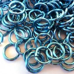 Světle modré 8,2/ 1,6 - 50 Ks