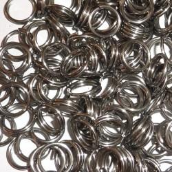 Spojovací kroužky velké - 10 Ks