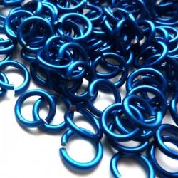 Královsky modré 6,6/ 1,6 - 50 Ks