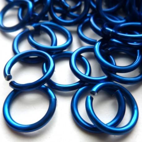 Královsky modré 8,2/ 1,6 - 50 Ks
