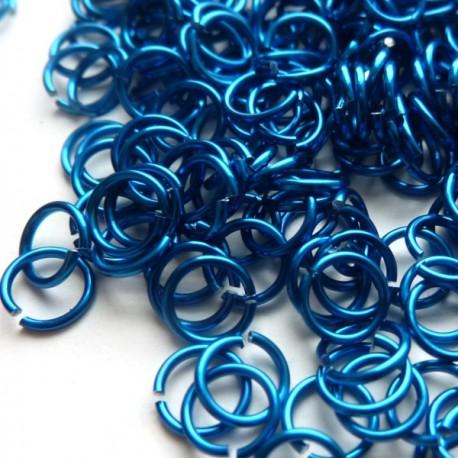 Královsky modré 4,1/ 0,8 - 100 Ks