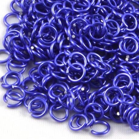 Purpurové 3,3/ 0,8 - 100 Ks