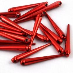 Hrot velký červený - 1 ks