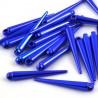 Hrot velký královsky modrý - 1 ks