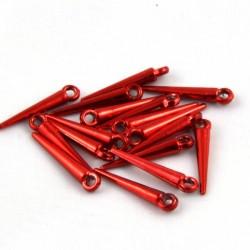 Hrot malý červený - 1 ks