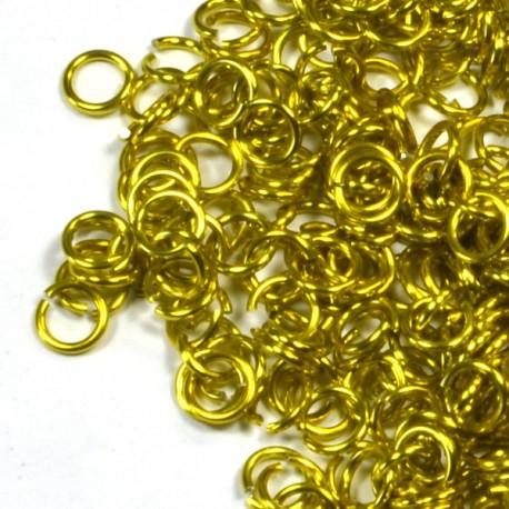 Žluté 3,3/ 0,8 - 100 Ks