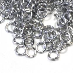 Stříbrné4/1,2 - 100 Ks