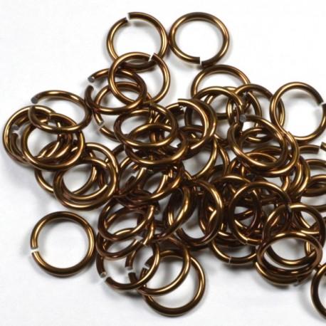Bronzové 10/ 1,6 - 50 Ks