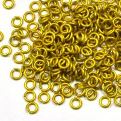 Žluté 2,4/ 0,8 - 100 Ks