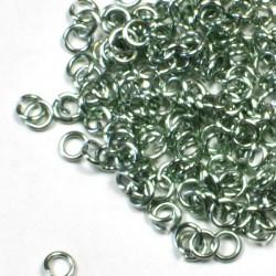 Kovově zelené 2,4/ 0,8 - 100 Ks