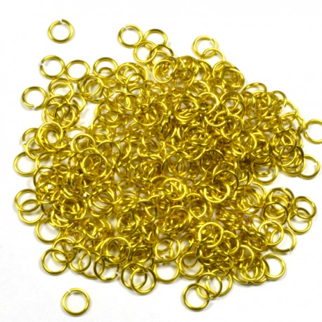 Žluté 4,1/ 0,8 - 100 Ks