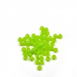 Zelený opál - 50 ks