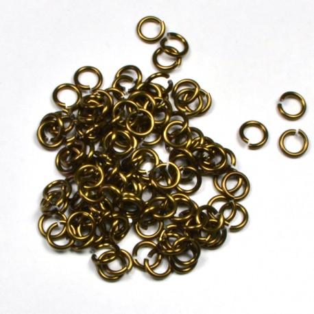 Bronzové 3,6/ 1 - 100 Ks