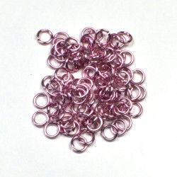 Růžové 3,6/ 1 - 100 Ks