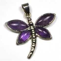 Ametystový motýl