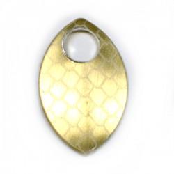 Šupina malá - drak - 1 Ks