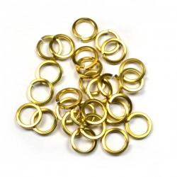 Barva zlatá 8,3/1,6 - 10 Ks