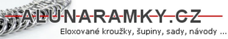 e-shop Alunaramky.cz